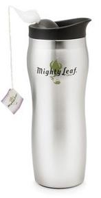 holiday - tea top brew mug