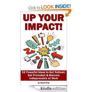 Up Your Impact