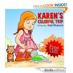 Karen's Colorful Trip