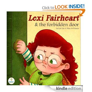 Lexi Fairheart