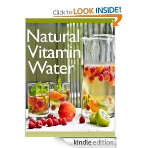 Natural Vitamin Water