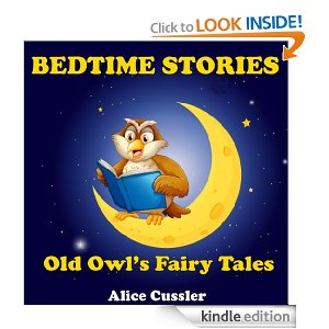 Old Owl's Fairy Tales