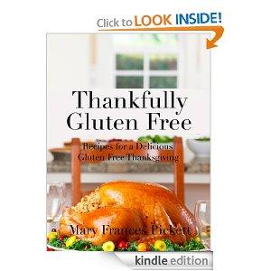 Thankfully Gluten Free