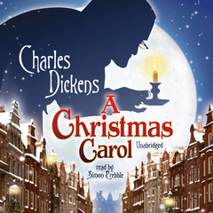 Free audiobook download of A Christmas Carol