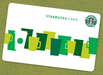 5-starbucks-gift-card