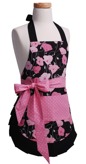 Girls-Midnight-Bloom-Flirty-Apron-Front