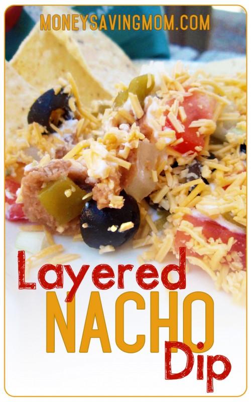 Layered-Nacho-Dip