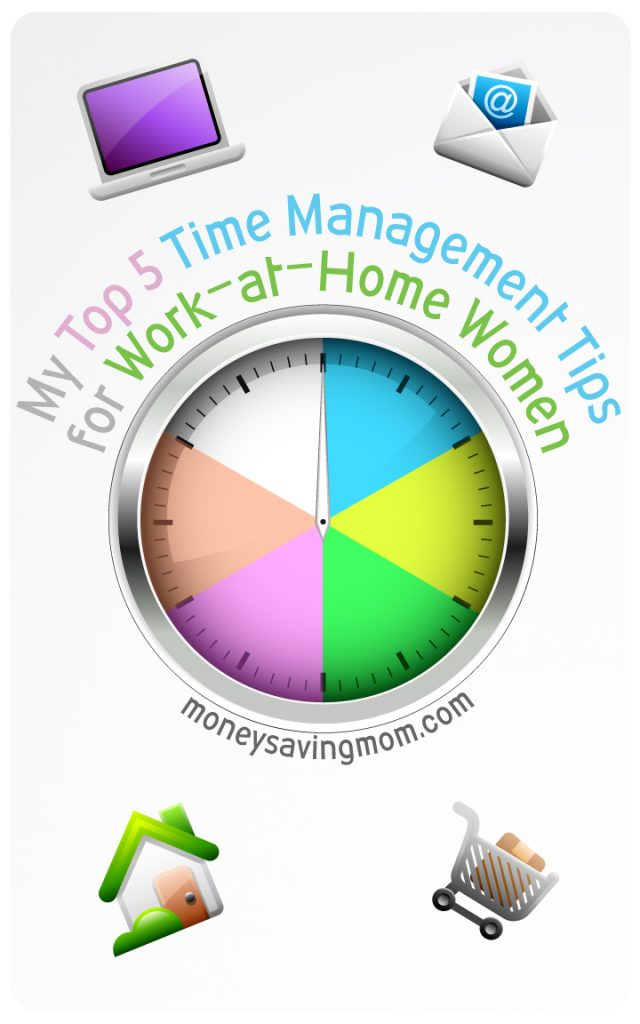 Tips on managing my time for college homework?