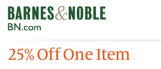 Coupon code for barnes and noble online