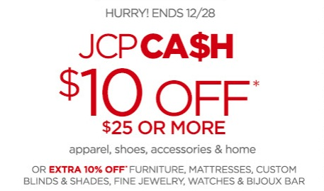 a66f7b41f1663 JCPenney   10 Off  25 Printable Coupon - Money Saving Mom®   Money ...