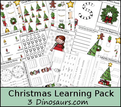 christmaslearning-pack