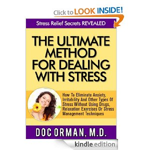 dealing with stress every day According to a 2012 florida state university study that examined the role of  support in households where daily stress is common to both spouses, not all.