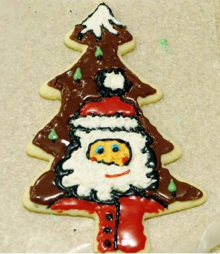 winning cookie