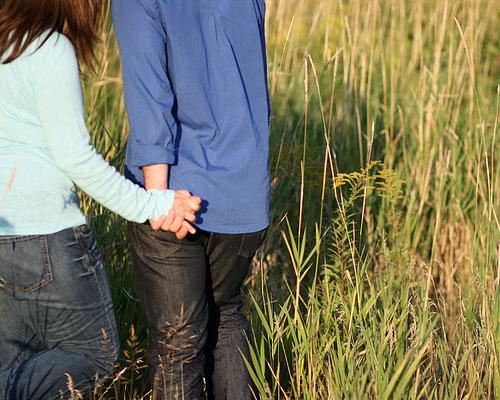 How to Set Goals When Your Husband Isn't a Goal-Setter