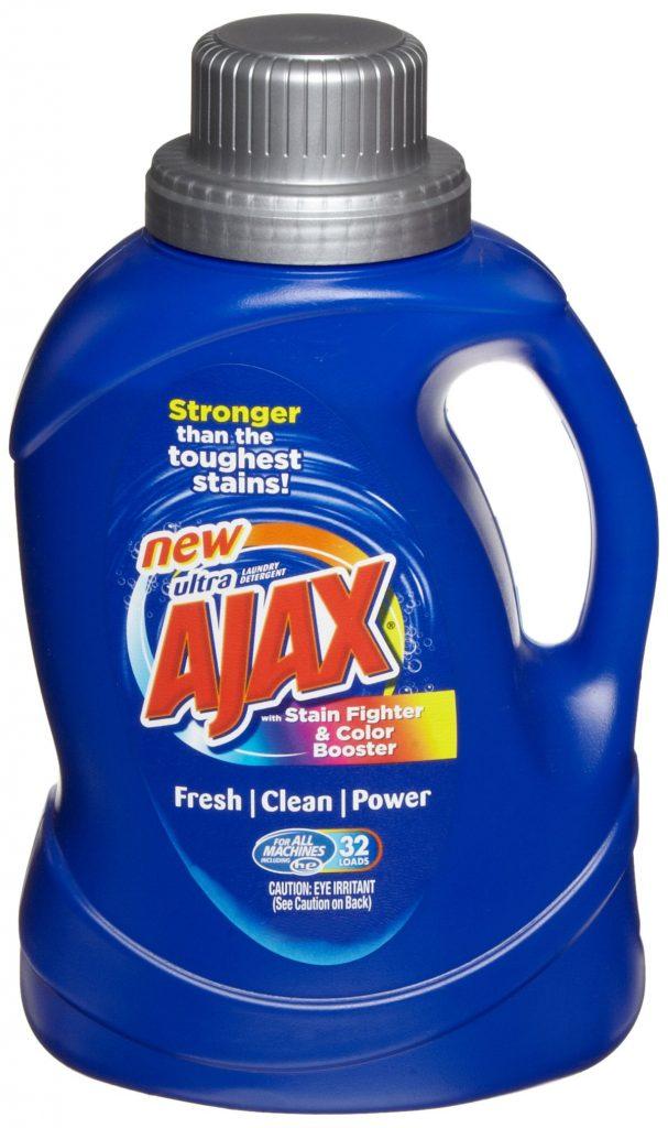 2 50 Off 2 Ajax Laundry Detergent Money Saving Mom Money Saving Mom