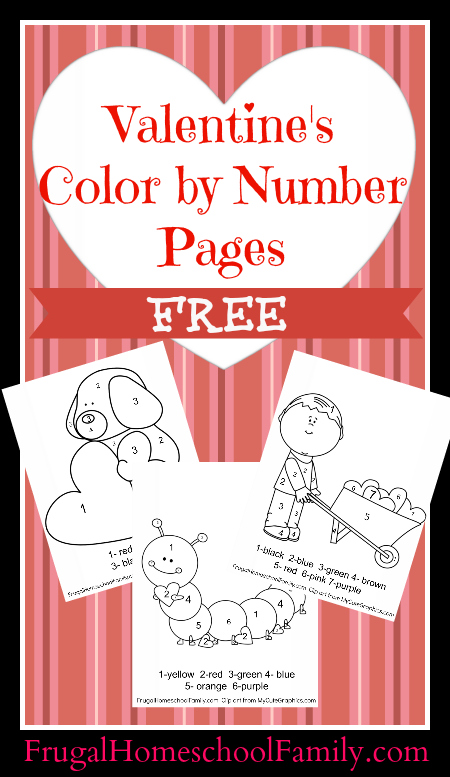 FREE-Valentines-Color-By-Number-Pages