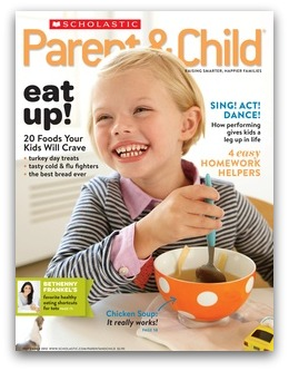 Parent Child Cover