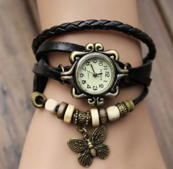 Ladies' Vintage Watch