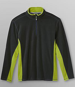Men's NordicTrack Jacket for $8.50
