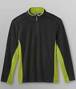Men's NordicTrack Jacket for $8.50