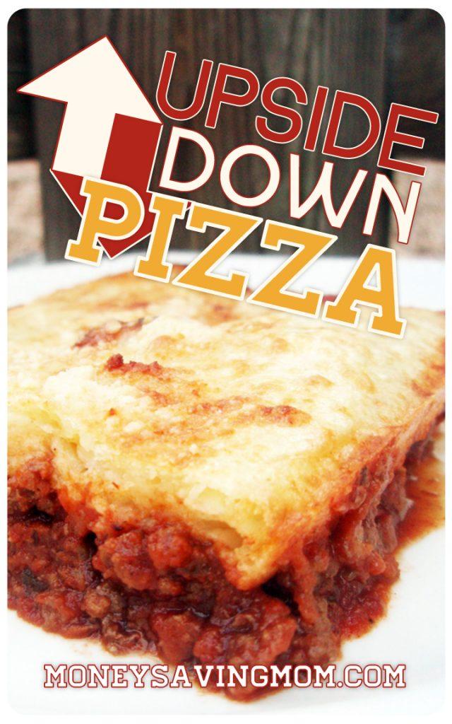 Upside-Down-Pizza