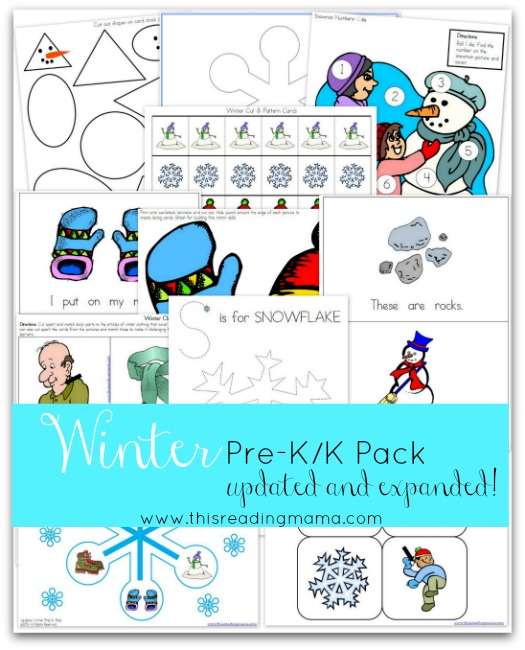 Winter-PreK-Pack-Collage