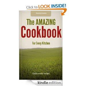Amazing Cookbook
