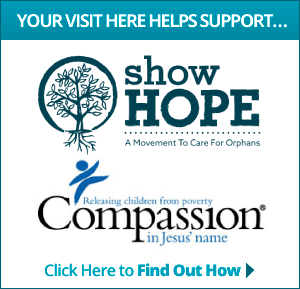 Show Hope & Compassion International