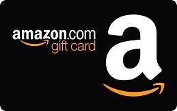Enter to win a $2000 Amazon gift card