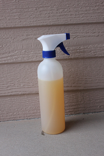 how to make all purpose cleaner at home