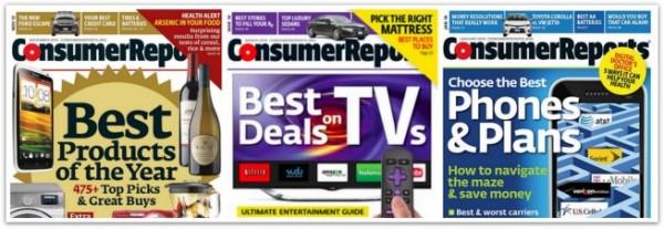 Consumer Collage