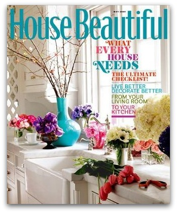 Free House Beautiful Magazine Subscription Money Saving Mom