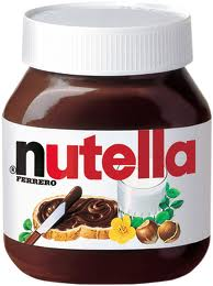 Get Nutella Hazelnut Spread for just $1.50 at CVS right now!