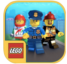 Free LEGO apps