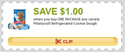 Pillsbury printable coupon