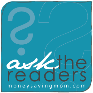 Ask the Readers