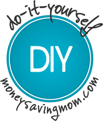 DIY on Money Saving Mom®