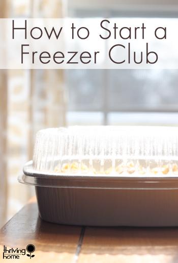 Freezer Club