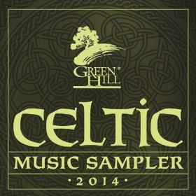 Free Celtic Music sampler