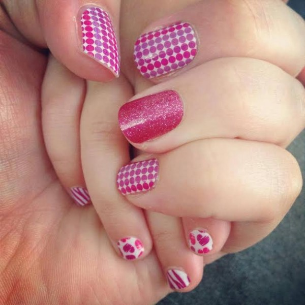 48-Hour Giveaway: Jamberry Nail Wraps Gift Pack (3 Winners) - Money ...