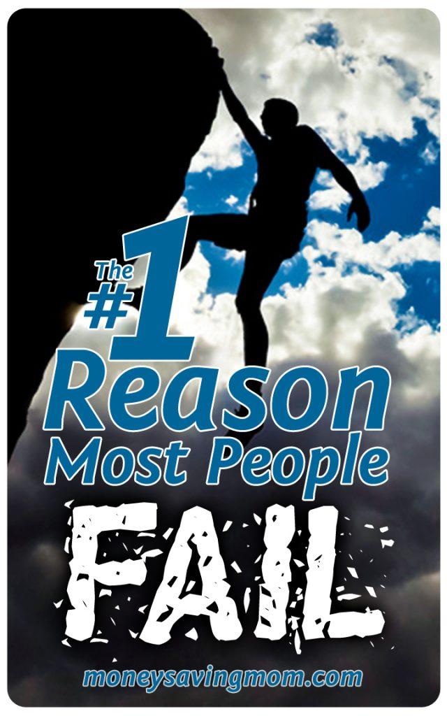 1-Reason-Most-People-Fail