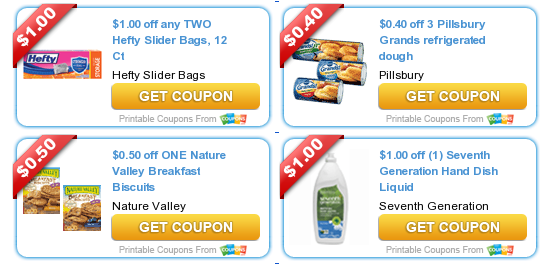 picture relating to Seventh Generation Printable Coupons referred to as Refreshing printable coupon codes: 7th Manufacturing, Major, Charmin