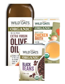 Walmart Launches a New Organic Line of Products