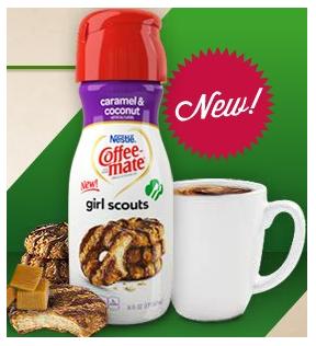 Coffee-Mate coupon