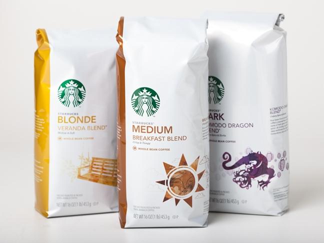 Target: Starbucks Bagged Coffee for $3.33 per bag (starts tomorrow)
