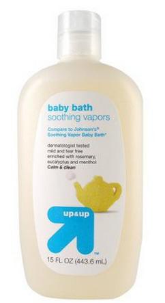 baby-wash