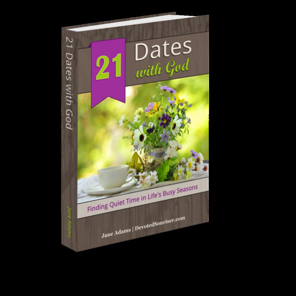 21 Dates