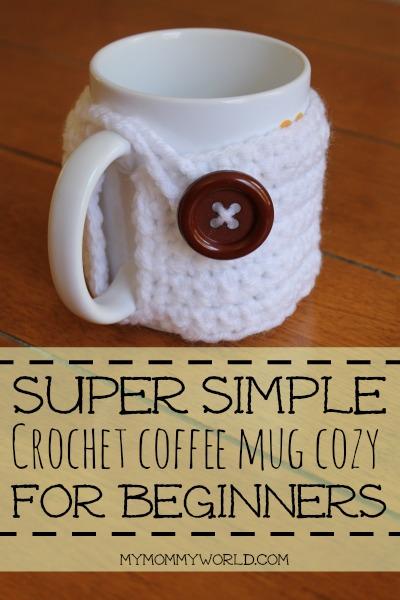 Crochet-Coffee-Mug-Cozy