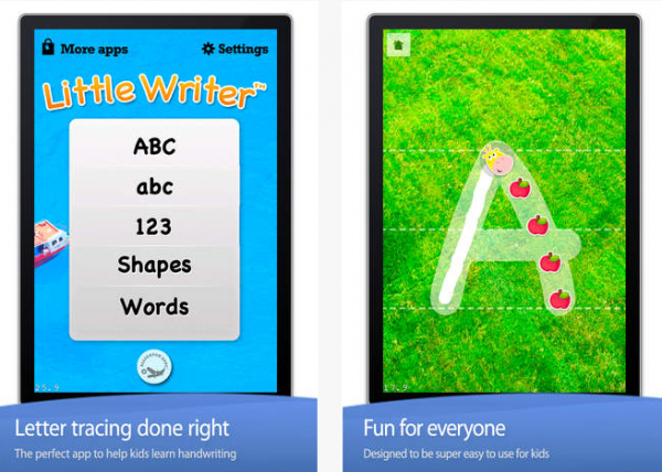 50 Educational Apps
