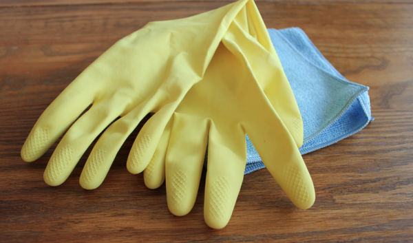 10 Ways to Enjoy Cleaning